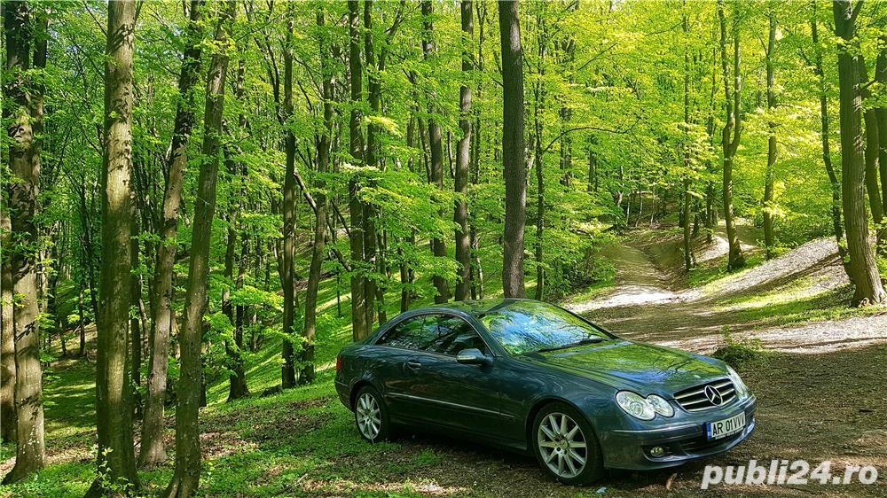 Mercedes-benz CLK 220 cdi
