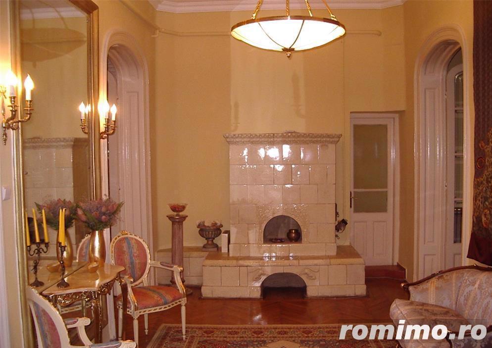 Apartament in vila Armeneasca 182 mp utili