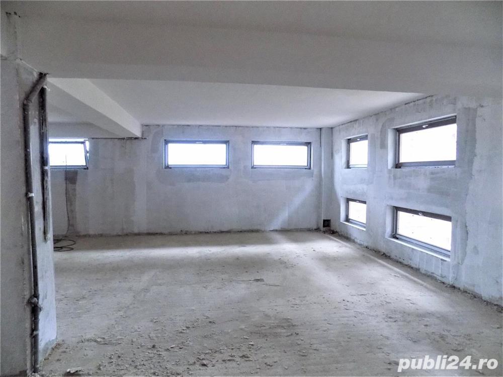 Constructor- BLOC NOU | 3 cam+Garaj, Etaj 1, 2 Bai.