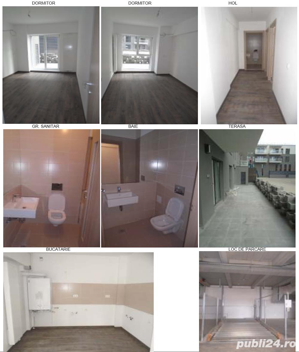 Proprietar - ap 3 camere Belvedere Residences - metrou Pipera