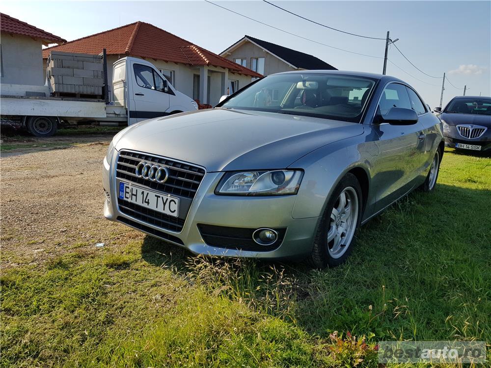 Audi A5. AUTOMAT!!! URGENT!