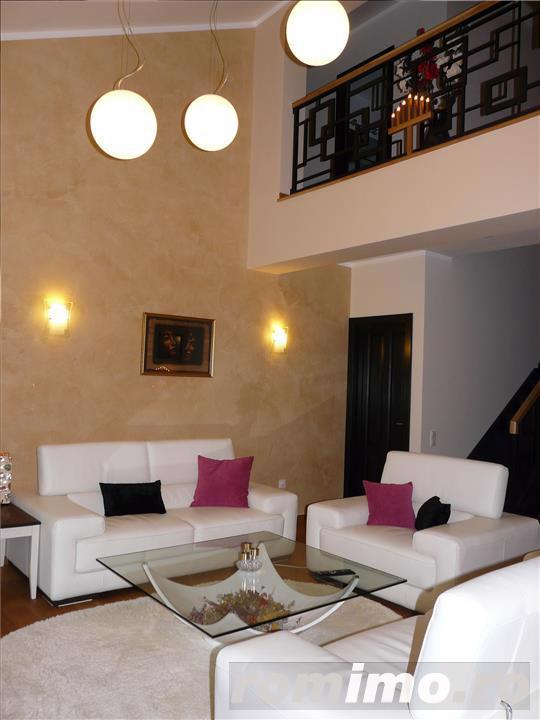De vanzare apartament in vila
