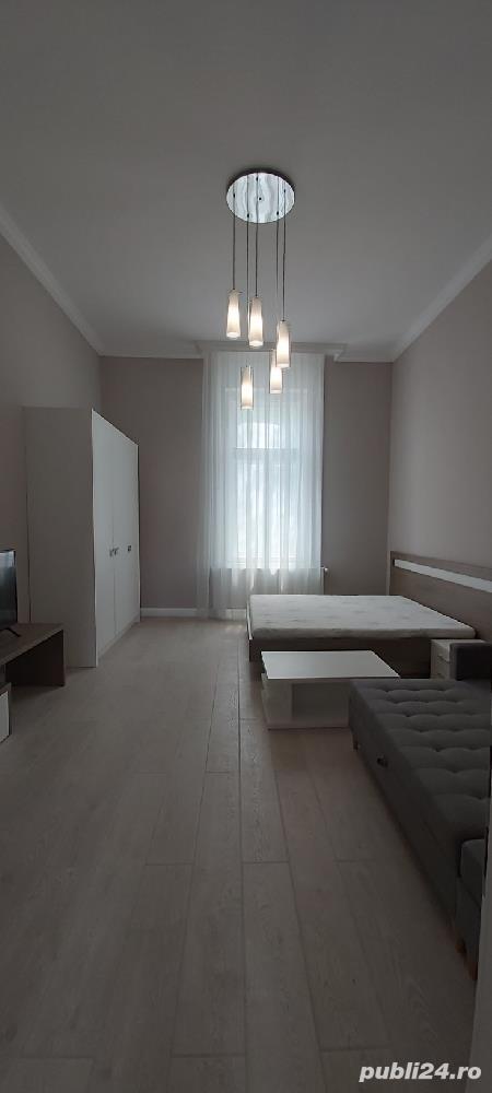Un apartament în care te întorci cu drag acasă la 5 minute de Catedrala