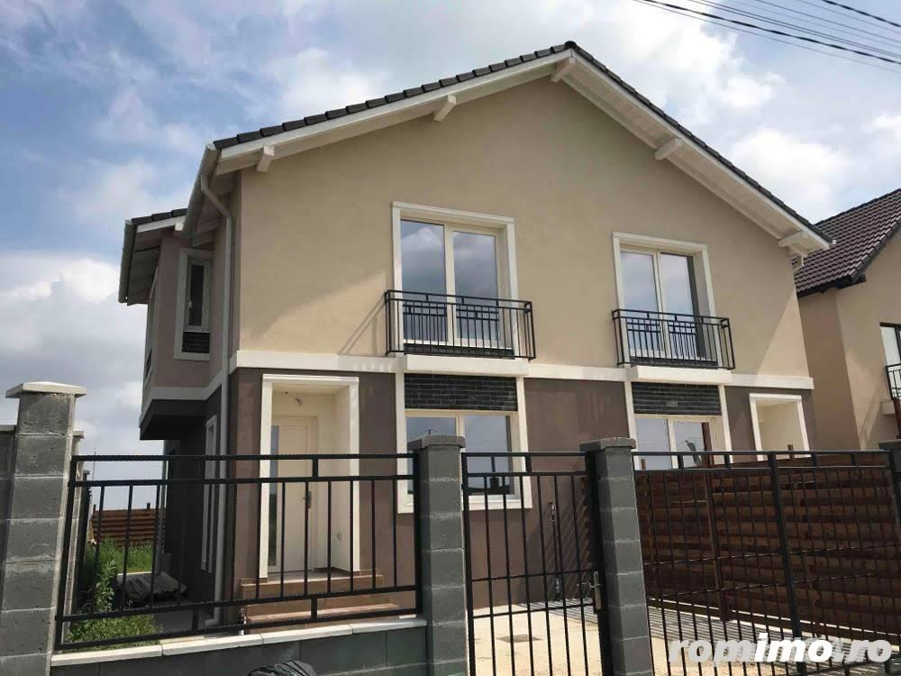 Casa la cheie Giroc- 95.000 euro