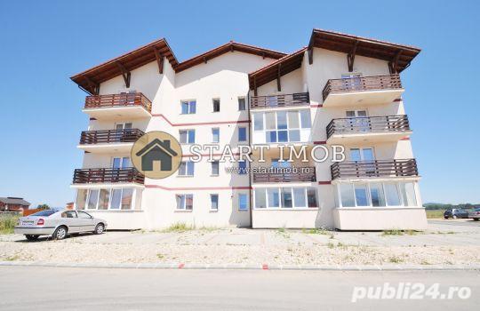 STARTIMOB - Inchiriez apartament nemobilat bloc vila Tractorul