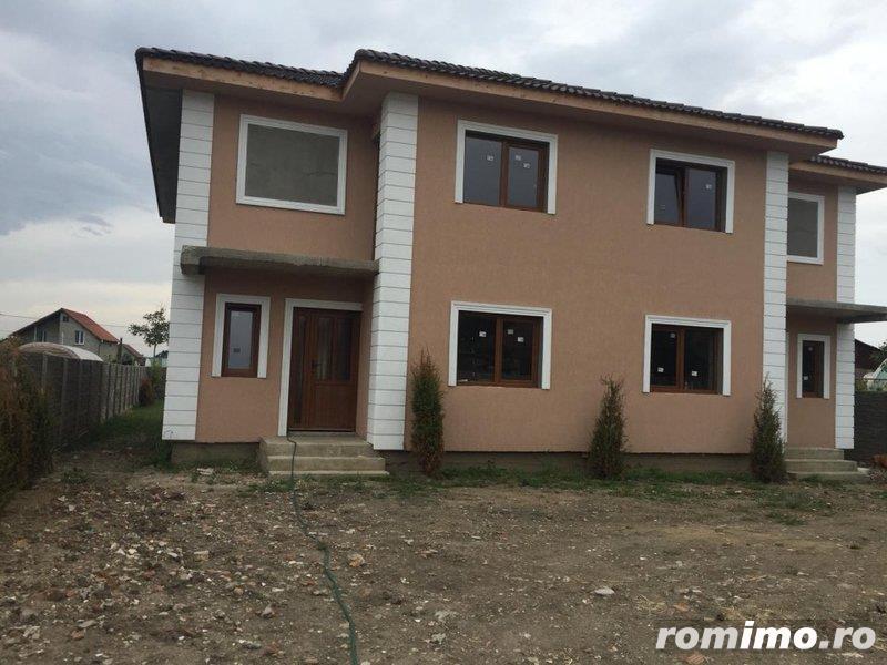 Utvin - locatie centrala - 5 camere - 99000 euro