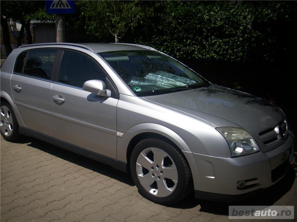 Opel Signum / Vectra  EURO 4 Inmatriculata
