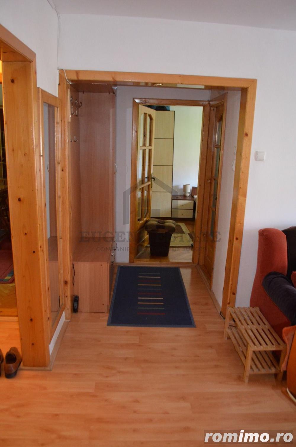 Apartament cu 4 camere in zona Girocului