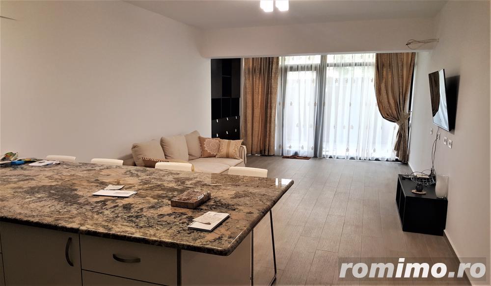 Apartament lux, 2 camere,  Vatra Luminoasa