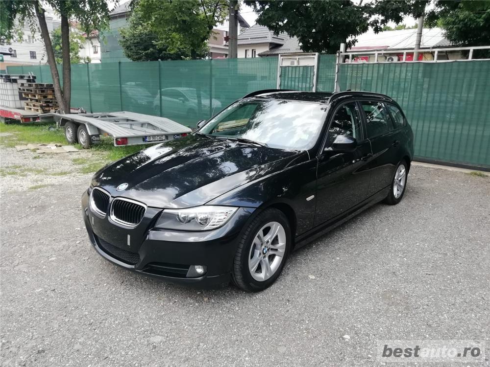 RATE incepand cu avans 0% Bmw Seria 3,E90, facelift
