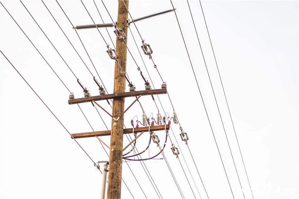 Electrician în Pregatire