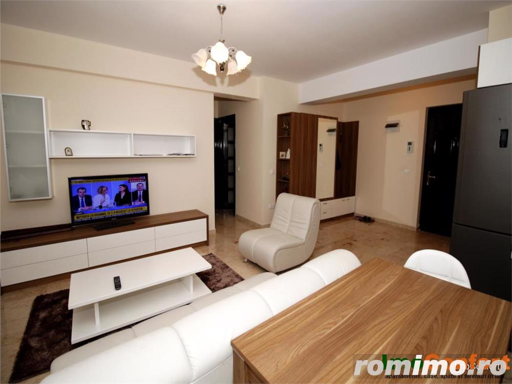 Apartament de lux 3 camere, 76 mp in Copou Exclusive