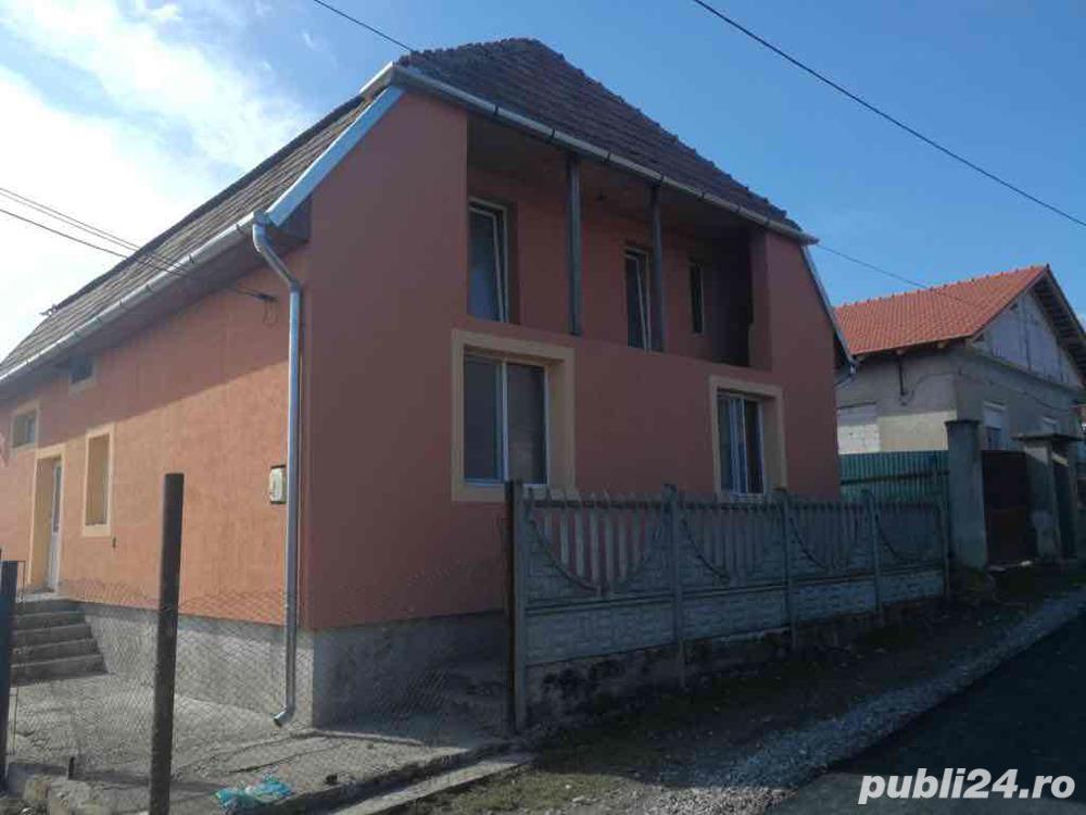 Casa noua in Dragesti