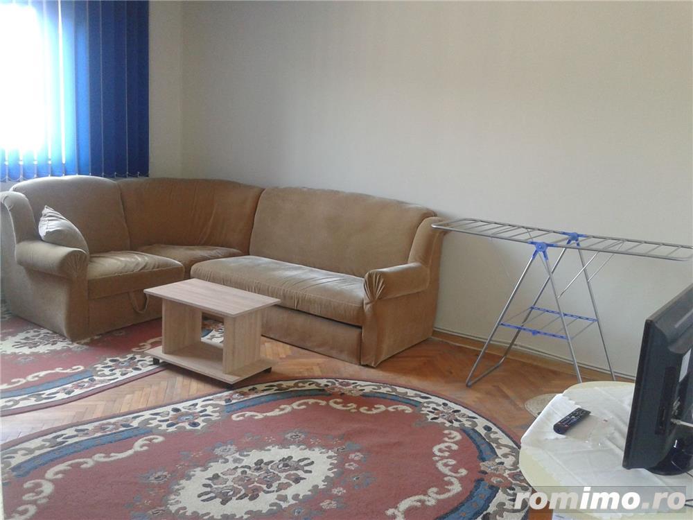 Apartament 2 camere decomandat,zona Gojdu