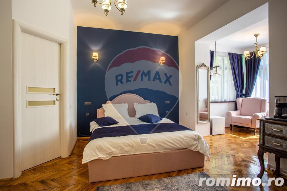Casă 5 camere, individuală, în regim hotelier,  zona istorică