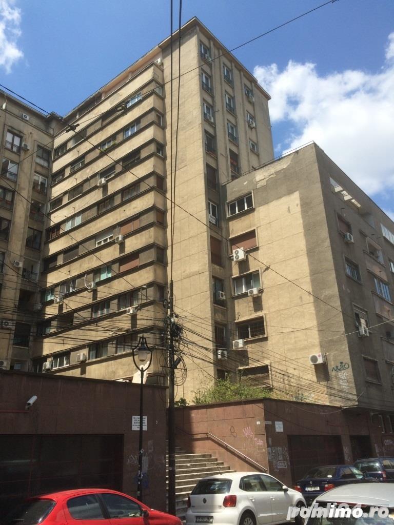 Apartament 5 camere universitate - Universitate