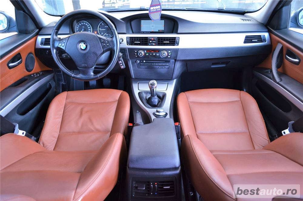 Bmw 320d an:2007=avans 0 % rate fixe=aprobarea creditului in 2 ore=autohaus vindem si in rate