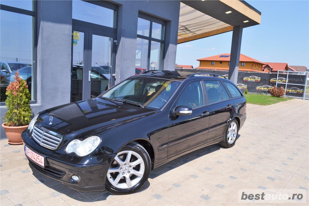 Mercedes c220 an:2006=avans 0 % rate fixe=aprobarea creditului in 2 ore=autohaus vindem si in rate