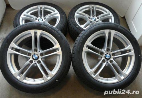 "Jante BMW F10 M Sport Originale 18"" Style 613"