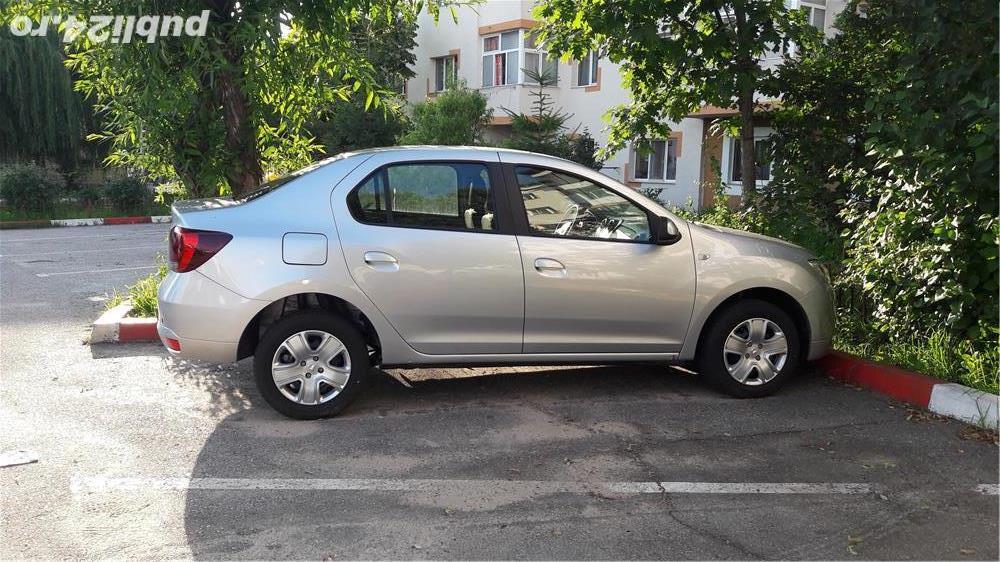 Dacia Logan GPL noua