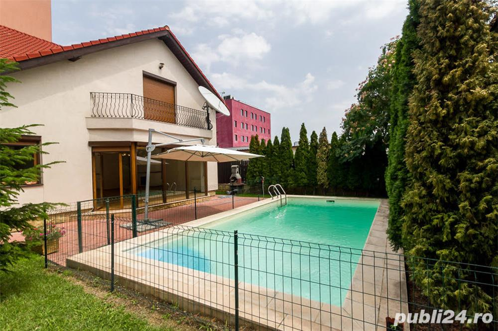 Inchiriere vila Iancu Nicolae - Hotel Tecadra