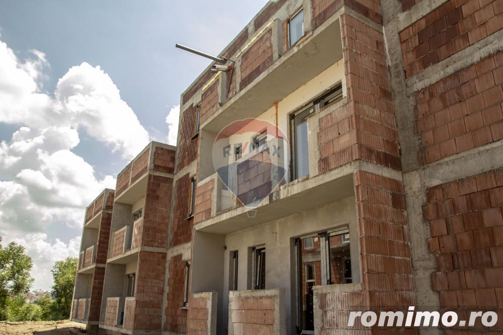 Apartament nou | 3 camere | 80.7 mpu | Comision 0%