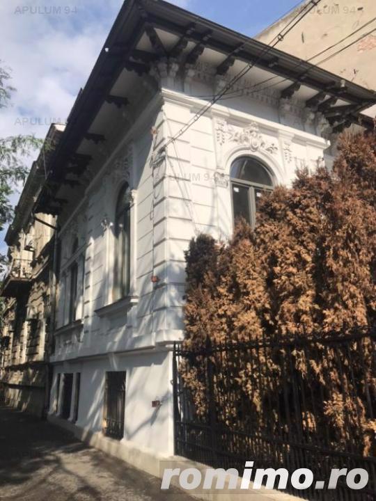 Vila impunatoare | 4 camere | 2 locuri de parcare | Pache Protopopescu