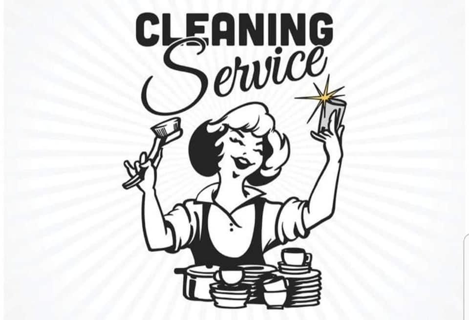 Cuplu pentru domestic cleaning in UK