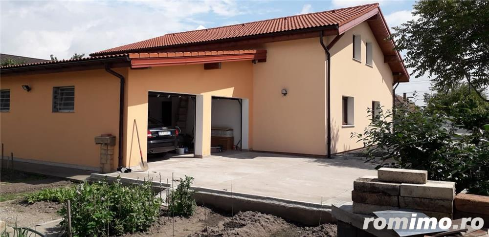 Vila Noua Sacalaz-Deosebita- Moderna !