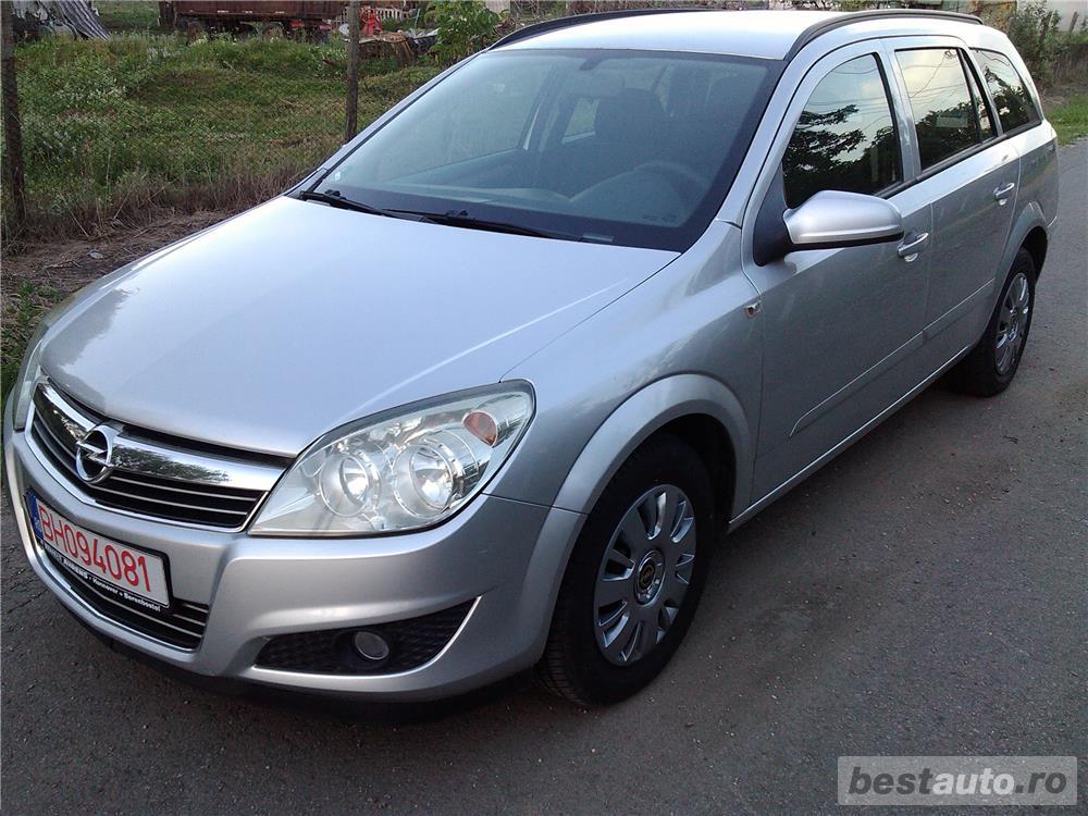 Vand Opel Astra H Caravan 1.7 CDTI 101CP Euro4 Model 2009