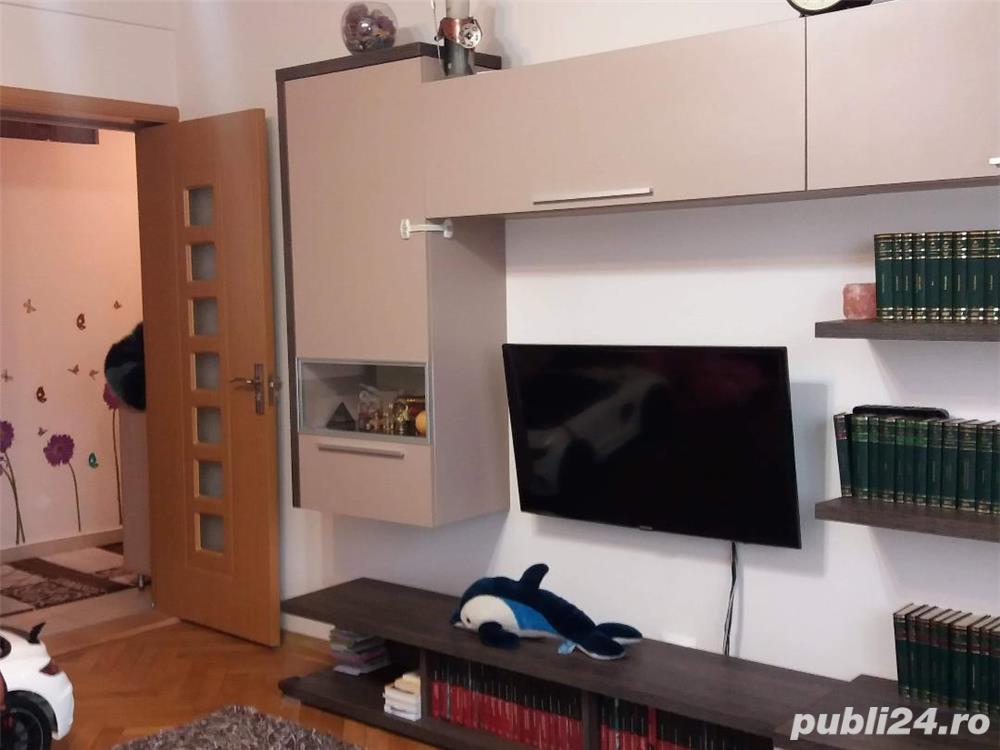 2 camere AFI-Mall, decomandat, 47mp, mobilat si utilat,  65000euro!!!