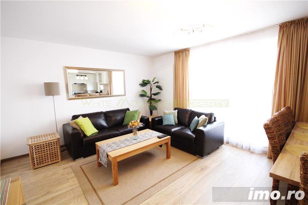 DE INCHIRIAT - Apartament 2 camere Urban Residece