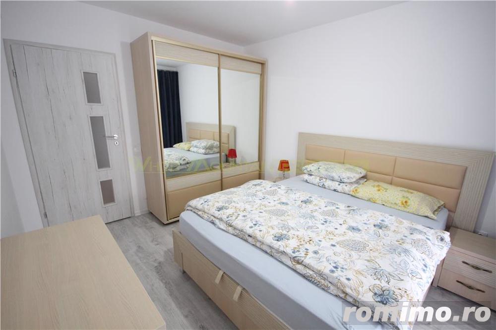 Apartament de lux prima inchiriere zona Prund-Schei