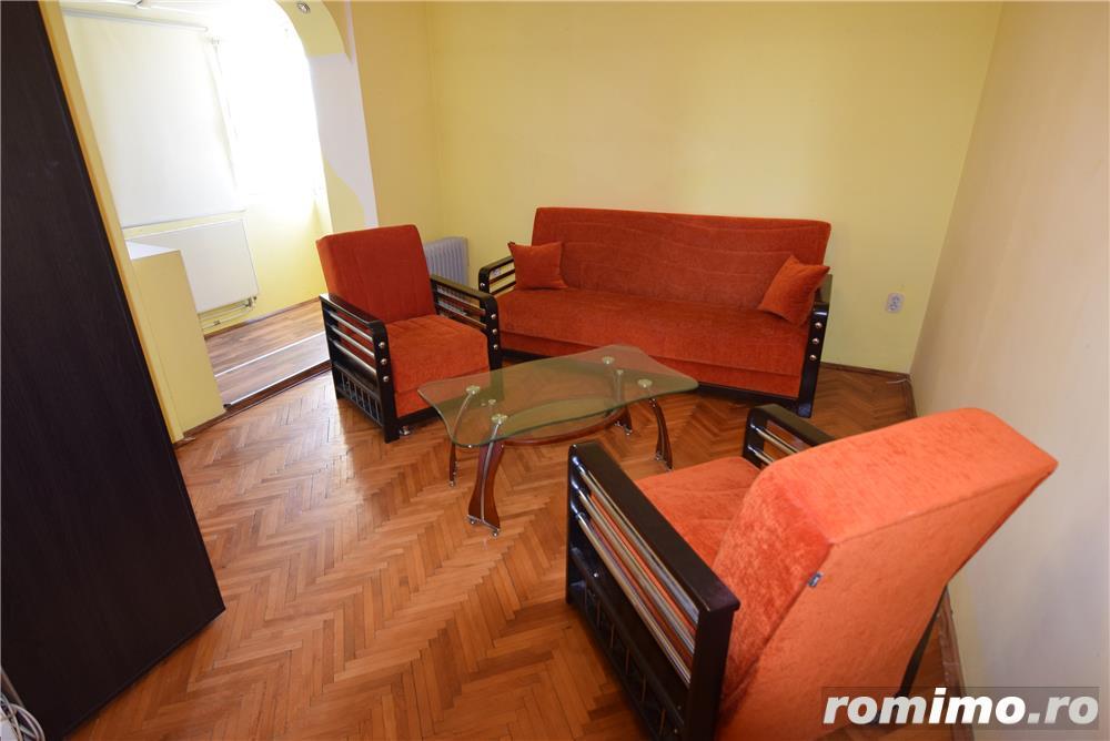 FM942 Zona Medicina, Apartament 1 camera, Decomandat