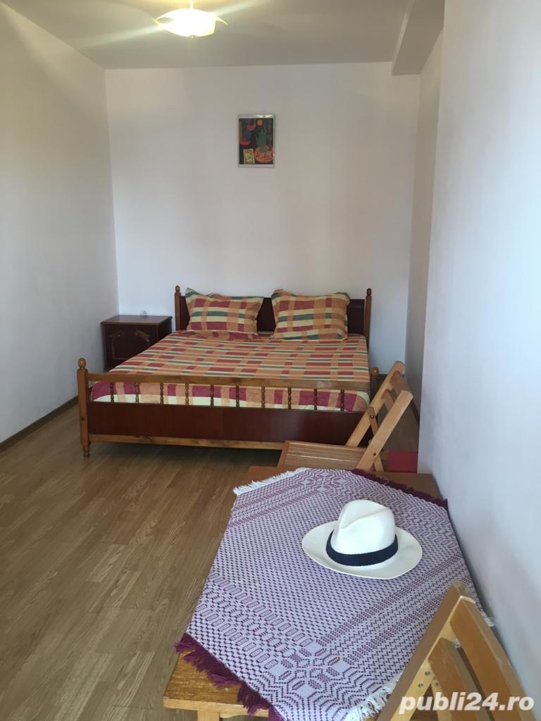 Vand apartament doua camere Mangalia