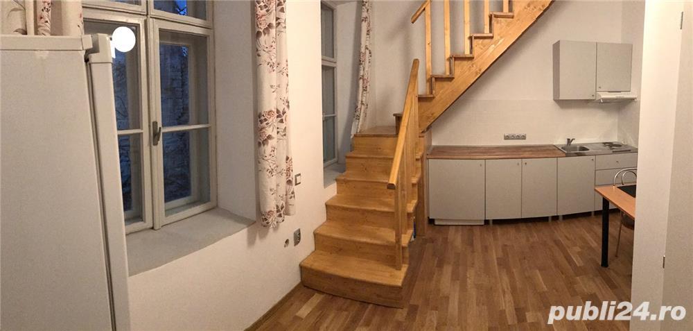 Chirie apartament 2 camere, ultracentral, zona p-ta Unirii
