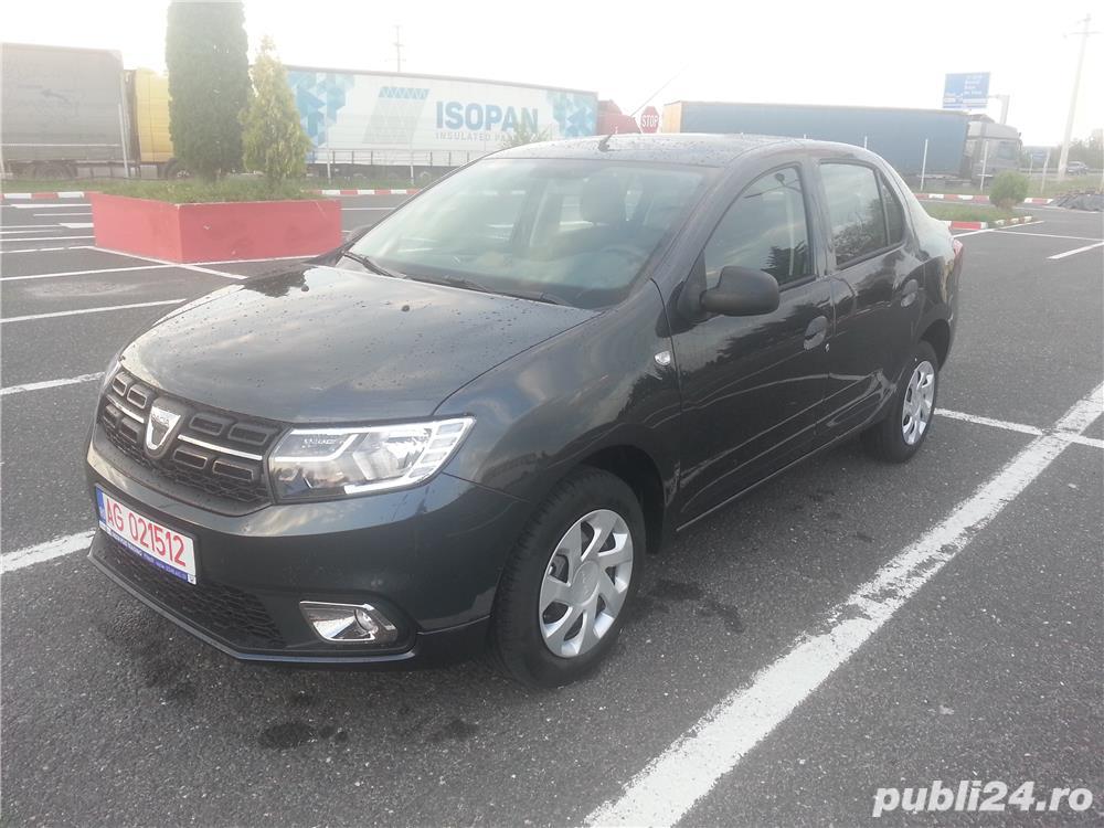 Dacia Logan SL 0,9 Benzina+GPL 90 CP