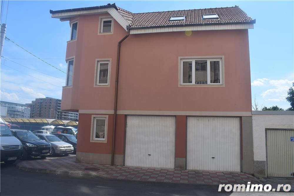 Chirie la casă 4 cam Nufărul 600 euro/ lună
