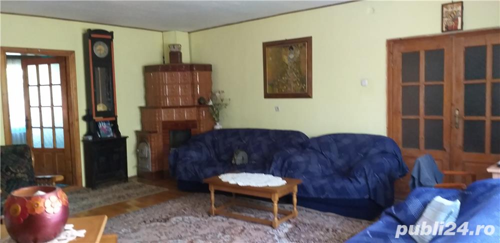 Vand casa cu gradina in Sacalaz