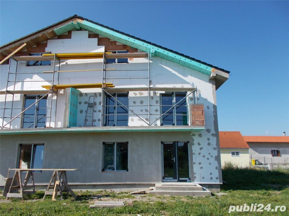 Casa noua in Cristian