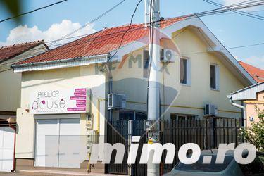 Casa rezidențial si/sau comercial. Rate proprietar: 2500 euro/luna