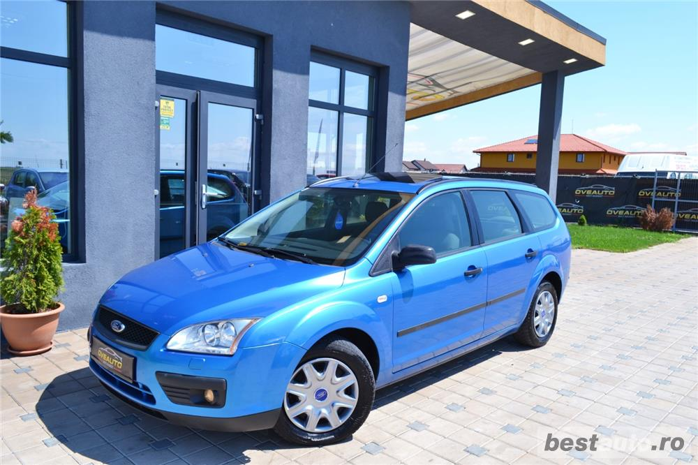 Ford Focus an:2006=avans 0 % rate fixe=aprobarea creditului in 2 ore=autohaus vindem si in rate