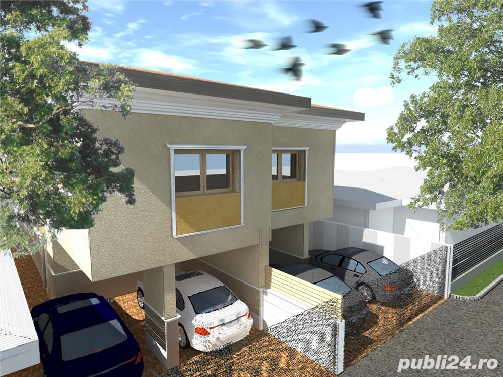 Duplex nou,calitate  Premium in Timisoara- direct de la proprietar!