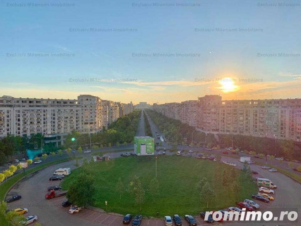Piata Alba Iulia 4 Cam Nemobilate