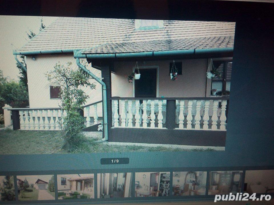 Casa Nagyrabe Ungaria