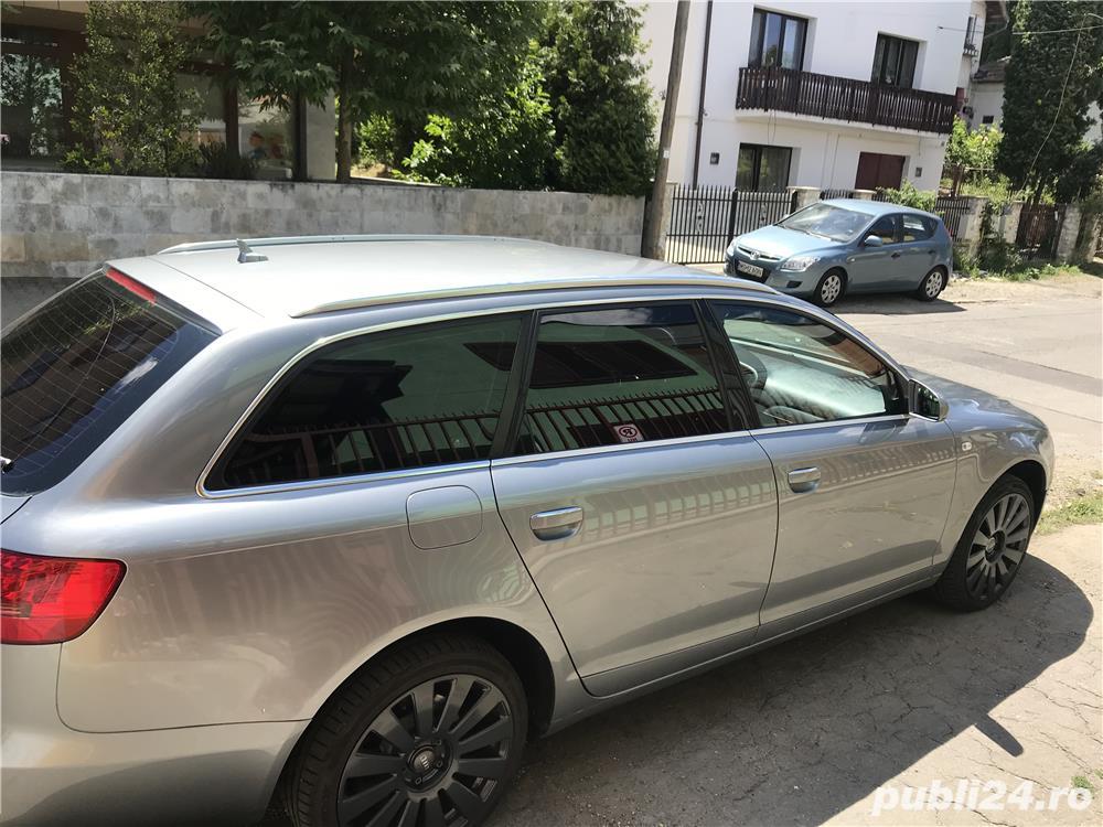 Jante Audi Originale +anvelope rulate 500 km