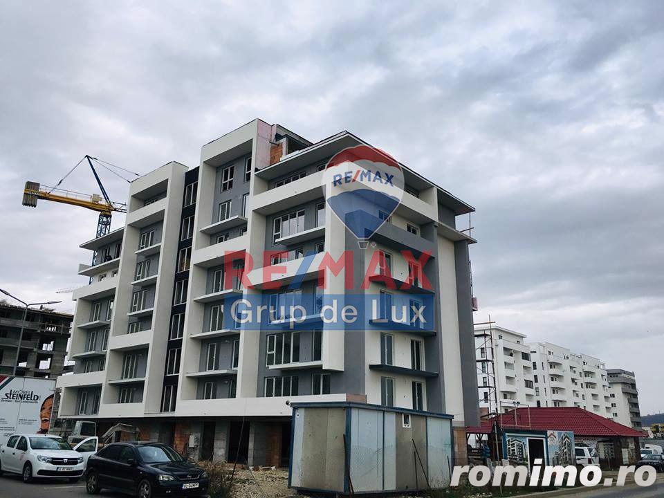 Apartament 3 camere | COMISION 0% | DIRECT DE  LA DEZVOLTATOR