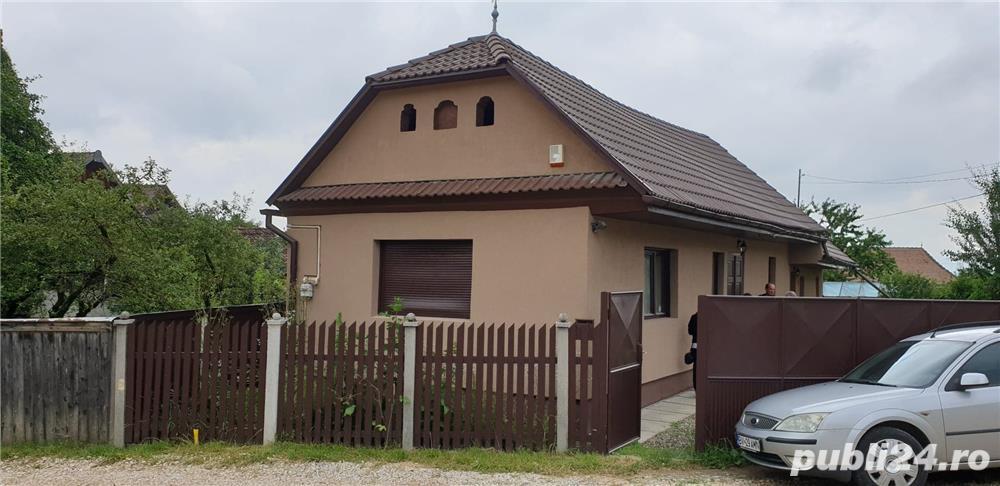 Casa Sacele - Cernatu