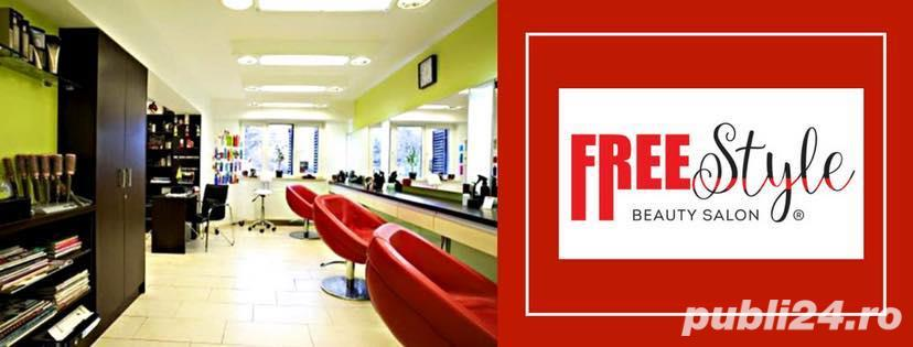 Salon coafor FREESTYLE