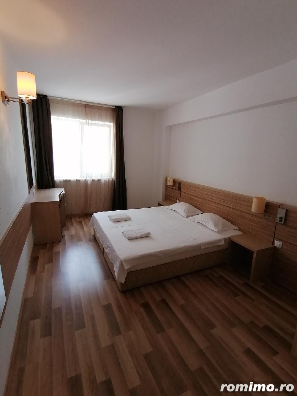 Cazare în Regim Hotelier - Apartamente cu 1,2 și 3 camere